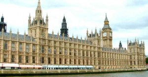 Picture of House of Lords
